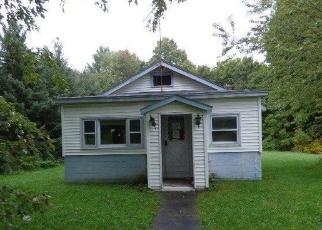 Pre Foreclosure in Elizaville 12523 ROUTE 82 - Property ID: 1235501147