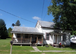 Pre Foreclosure in Fort Covington 12937 PIKE ST - Property ID: 1235534895