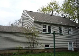 Pre Foreclosure in Rochester 14616 ROSECROFT DR - Property ID: 1235652703