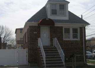 Pre Foreclosure in Staten Island 10306 TITUS AVE - Property ID: 1235722330