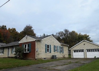 Pre Foreclosure in Corning 14830 FLINT AVENUE EXT - Property ID: 1235756945