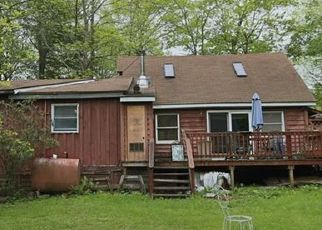 Pre Foreclosure in Livingston Manor 12758 BEAVERKILL RD - Property ID: 1235773577