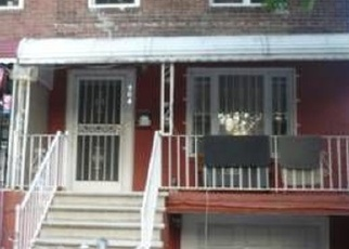 Pre Foreclosure in Bronx 10473 BOYNTON AVE - Property ID: 1235823502