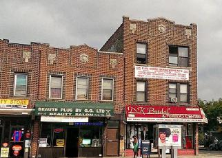 Pre Foreclosure in Queens Village 11428 JAMAICA AVE - Property ID: 1235824829