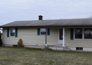 Pre Foreclosure in Medina 14103 MAPLE RIDGE RD - Property ID: 1235921614