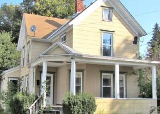 Pre Foreclosure in Norwich 13815 JONES AVE - Property ID: 1235963214