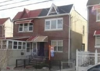 Pre Foreclosure in Bronx 10466 E 231ST ST - Property ID: 1236133139