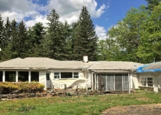 Pre Foreclosure in Wurtsboro 12790 LITTLE RD - Property ID: 1236159877