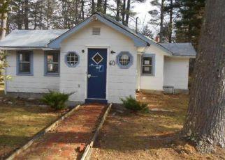 Pre Foreclosure in Wurtsboro 12790 CEDAR RD - Property ID: 1236175639