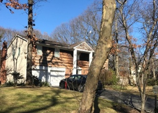 Pre Foreclosure in Hauppauge 11788 CAPITOL CT - Property ID: 1236359137