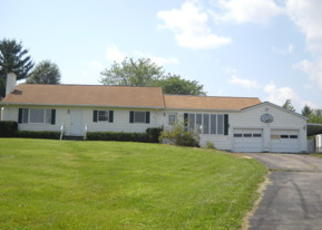 Pre Foreclosure in Canandaigua 14424 MIDDLE CHESHIRE RD - Property ID: 1236448944