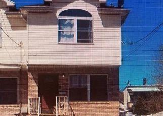 Pre Foreclosure in Staten Island 10302 JEWETT AVE - Property ID: 1236658278