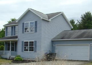 Pre Foreclosure in Queensbury 12804 BURNT HILLS DR - Property ID: 1236716988