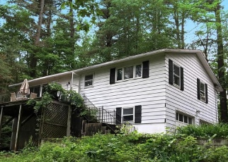Pre Foreclosure in Lake George 12845 SUMMIT DR - Property ID: 1236725287
