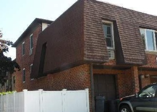 Pre Foreclosure in Howard Beach 11414 156TH AVE - Property ID: 1237073932