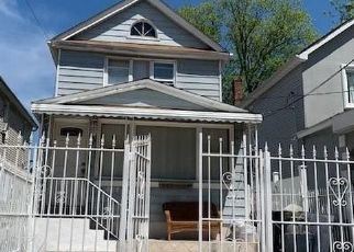 Pre Foreclosure in Bronx 10473 LELAND AVE - Property ID: 1237197878