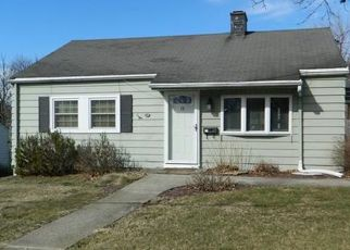 Pre Foreclosure in Newburgh 12550 GARDNER ST - Property ID: 1237369549
