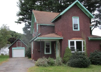 Pre Foreclosure in Sidney 13838 CAMPMEETING ST - Property ID: 1237495696