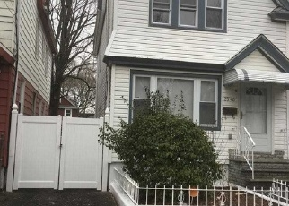 Pre Foreclosure in South Ozone Park 11420 135TH ST - Property ID: 1237525469