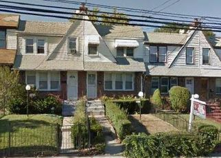 Pre Foreclosure in Saint Albans 11412 118TH AVE - Property ID: 1237585921