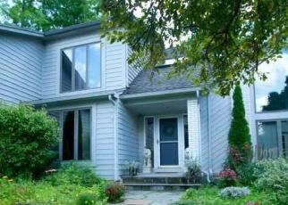 Pre Foreclosure in Rochester 14612 ANDIRON LN - Property ID: 1237694530