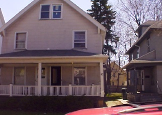 Pre Foreclosure in Rochester 14621 CUTLER ST - Property ID: 1237879347