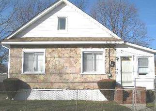 Pre Foreclosure in Freeport 11520 E DEAN ST - Property ID: 1238283163