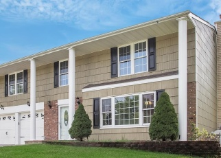 Pre Foreclosure in Hauppauge 11788 OLD POST DR - Property ID: 1238347100