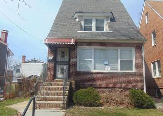 Pre Foreclosure in Saint Albans 11412 ILION AVE - Property ID: 1238414563