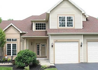 Pre Foreclosure in Rochester 14612 WHISPERING PINES CIR - Property ID: 1238661579