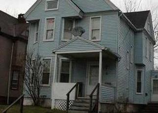 Pre Foreclosure in Rochester 14606 ROGERS AVE - Property ID: 1238796920