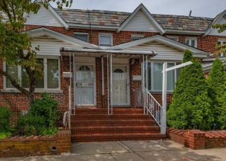 Pre Foreclosure in Ridgewood 11385 87TH ST - Property ID: 1238911662