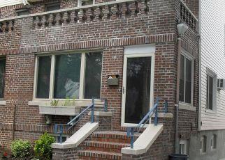 Pre Foreclosure in Ridgewood 11385 UNION TPKE - Property ID: 1238919990