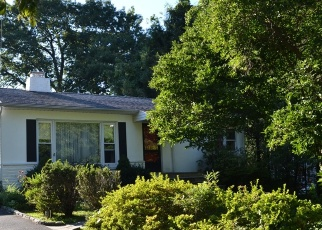 Pre Foreclosure in White Plains 10603 OVERLOOK RD N - Property ID: 1239043493