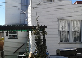 Pre Foreclosure in Ozone Park 11417 100TH ST - Property ID: 1239268156