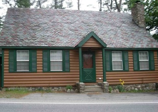 Pre Foreclosure in Lake George 12845 LAKE SHORE DR - Property ID: 1239272101