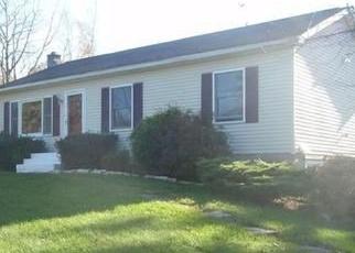 Pre Foreclosure in New Paltz 12561 DEERFIELD LN - Property ID: 1239526127