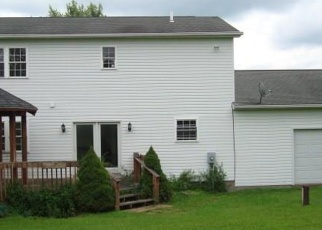 Pre Foreclosure in Earlville 13332 GEER RD - Property ID: 1239670677