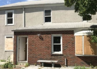 Pre Foreclosure in Yonkers 10701 THURMAN ST - Property ID: 1239700445
