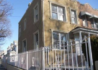 Pre Foreclosure in Jamaica 11436 INWOOD ST - Property ID: 1239748178