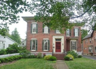 Pre Foreclosure in Canandaigua 14424 N MAIN ST - Property ID: 1239790680