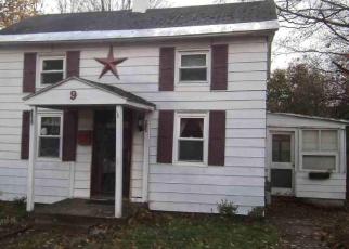 Pre Foreclosure in Glens Falls 12801 GRAND ST - Property ID: 1239853749