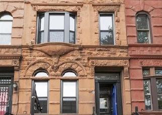 Pre Foreclosure in Brooklyn 11233 MACDONOUGH ST - Property ID: 1239894926