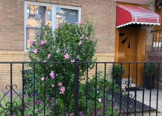 Pre Foreclosure in Ridgewood 11385 64TH PL - Property ID: 1240012280