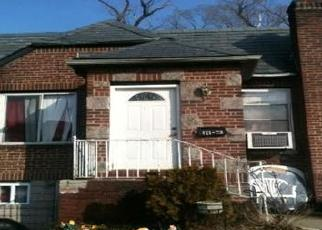 Pre Foreclosure in Jamaica 11434 180TH ST - Property ID: 1240168201
