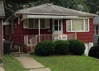 Pre Foreclosure in Staten Island 10302 KRAMER PL - Property ID: 1240247481