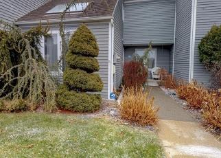 Pre Foreclosure in Carmel 10512 FAIRWAY DR - Property ID: 1240283844