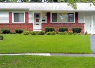 Pre Foreclosure in Rochester 14606 GEMINI CIR - Property ID: 1240522975