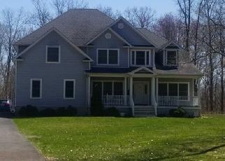 Pre Foreclosure in New Paltz 12561 N PUTT CORNERS RD - Property ID: 1240903114
