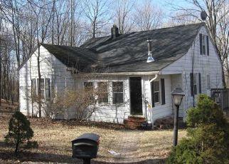 Pre Foreclosure in Goshen 10924 SUNRISE HTS - Property ID: 1240977135